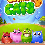 Cookie Cats MOD APK Unlimited Money and VIP