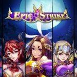 Epic Strike MOD APK