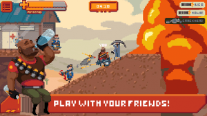 gangfort-apk-android