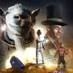 Goat Simulator Waste of Space APK+DATA 1.1.0