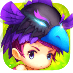 Heroes Rally Global MOD APK+DATA