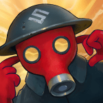 REDCON MOD APK FULL VERSION UNLOCKED 1.2.0