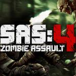 SAS Zombie Assault 4 MOD APK 1.9.0