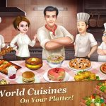 Star Chef MOD Cooking Game APK Unlimited Money 2.14.1