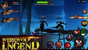 werewolf-legend-android-apk-mod