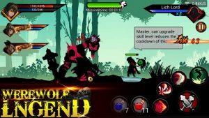 werewolf-legend-android-free-apk