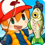 Fishing Break MOD APK Unlimited Money 2.7.0.107