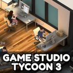 game-studio-tycoon-3-apk-mod
