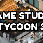 Game Studio Tycoon 3 APK Android 1.2.0