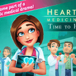 Heart's Medicine Time to Heal MOD APK Full Version With All Levels