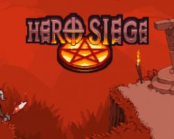Hero Siege Pocket Edition MOD APK+DATA Unlimited Money 1.0.7 terbaru 2016