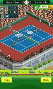 kairosoft-gameplay