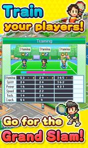 kairosoft-tennis-game