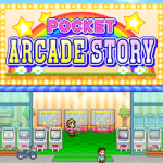 Pocket Arcade Story MOD APK Unlimited Money 1.1.0