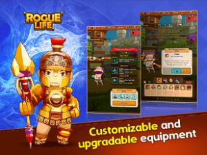 Rogue Life Squad Goals MOD APK 1.2.2  terbaru 2016