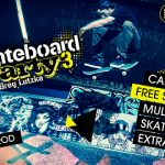 Skateboard Party 3 Greg Lutzka MOD APK+DATA Unlimited Exp 1.0.5
