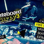 Skateboard Party 3 PRO APK MOD Unlimited Exp 1.0.7