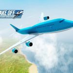 Take Off The Flight Simulator MOD APK+DATA Full Premium 1.0.37
