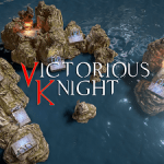 Victorious Knight APK+DATA 1.8.3