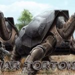 War Tortoise MOD APK+DATA Unlimited Money