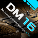 Basketball Dynasty Manager 16 APK 2.2.3