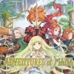 Adventures of Mana MOD APK+DATA 1.0.8 Unlimited Money