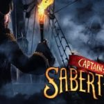 Captain Sabertooth Lama Rama MOD APK+DATA Unlimited Money