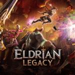 Eldrian Legacy MOD APK+DATA 1.41