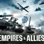 Empires and Allies MOD APK Unlimited Everything 1.28.958700