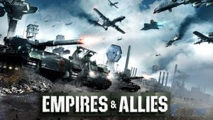 Empires and Allies MOD APK Unlimited Everything 1 28 958700