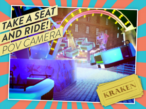 funfair-ride-sim-mod-apk