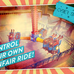 Funfair Ride Simulator 3 MOD APK 3.7.0 All Rides Unlocked