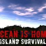 Ocean Is Home Survival Island MOD APK Unlimited Money