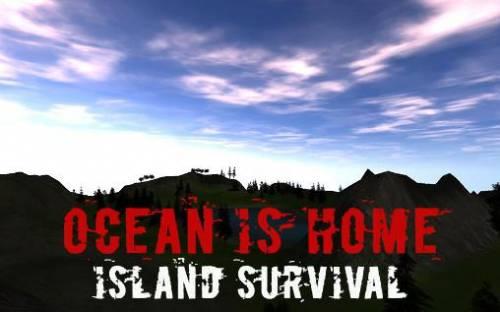 Ocean Is Home Survival Island MOD APK Unlimited Money 3102