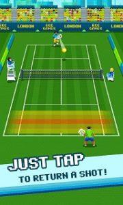 one-tap-tennis-mod-apk
