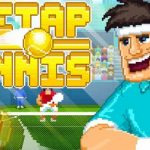 One Tap Tennis MOD APK Unlimited Money