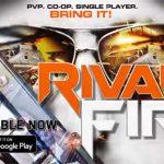 RIVAL FIRE MOD APK+DATA