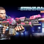 Strike Back Elite Force FPS MOD APK Unlimited Money 1.41