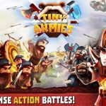 Tiny Armies Online Battles MOD APK 2.1.0 Unlimited Money