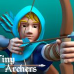 Tiny Archers MOD APK Unlimited Money 1.22.25.0