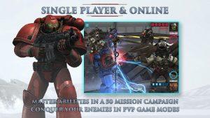 warhammer-apk-mod