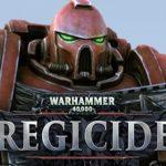 Warhammer 40,000 Regicide MOD APK+DATA 2.4