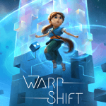 Warp Shift Android APK+DATA Download