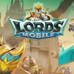 Lords Mobile MOD APK+DATA VIP Features 1.34