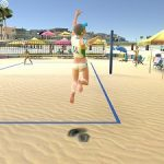 Beach Volleyball 2016 APK+DATA