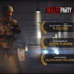 Bullet Party CS 2 GO STRIKE MOD APK Unlimited Money 1.1.3