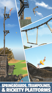 cliff-diving-android
