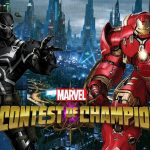 MARVEL Contest of Champions MOD APK 12.0.1