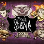 Don't Starve Pocket Edition APK 1.0.4