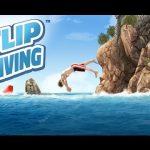 Flip Diving MOD APK 2.7.0 Lots of Coins